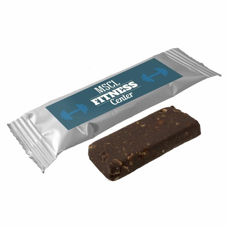 Energie reep chocolade
