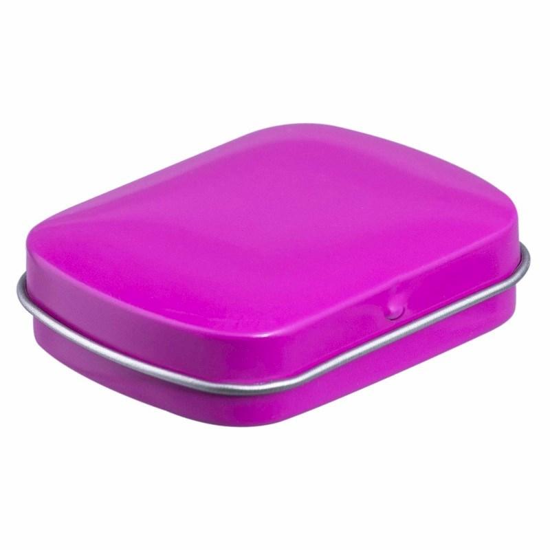 Mini scharnierblikje jelly beans