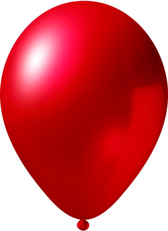 Onbedrukte XL ballon