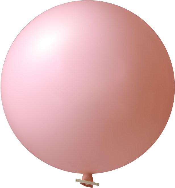 Bedrukte reuzenballonnen