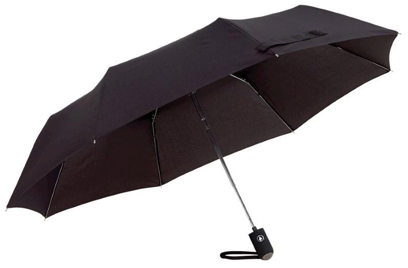 Automatisch te openen uit 3 secties bestaande paraplu, COVER