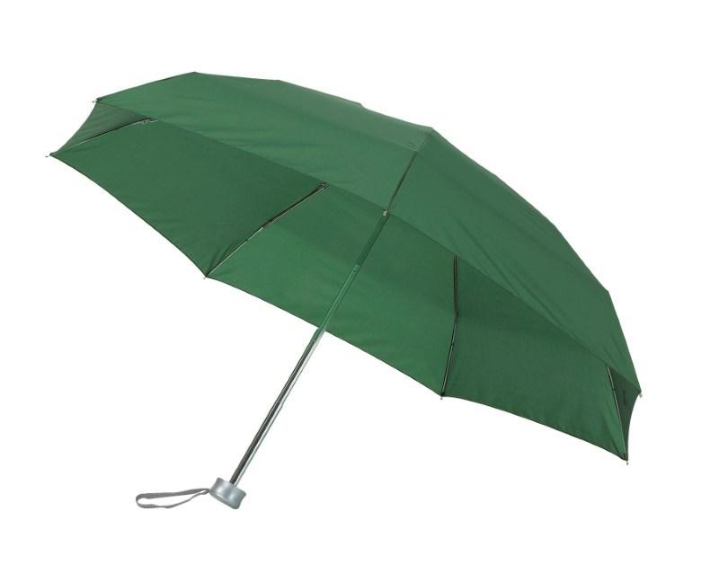 Opvouwbare, uit 5 secties bestaande paraplu SHORTY