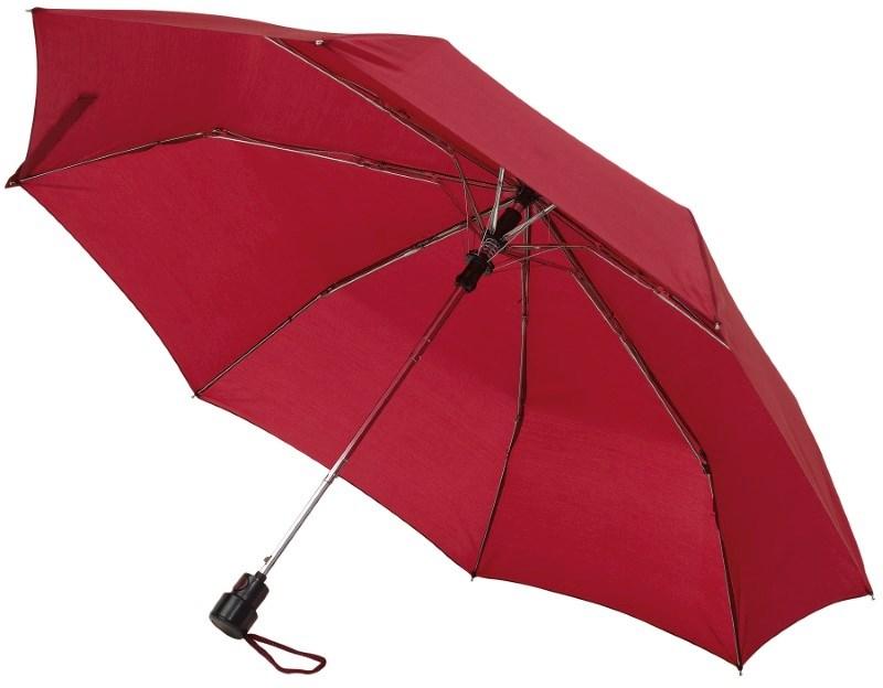 Automatisch te openen opvouwbare paraplu PRIMA