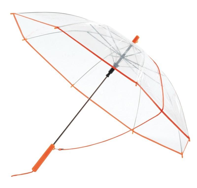 Automatisch te openen paraplu PANORAMIC