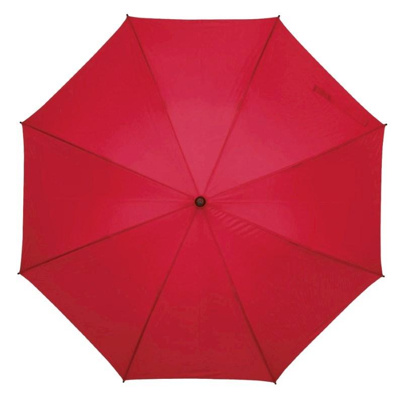 Manueel te openen paraplu FLORA