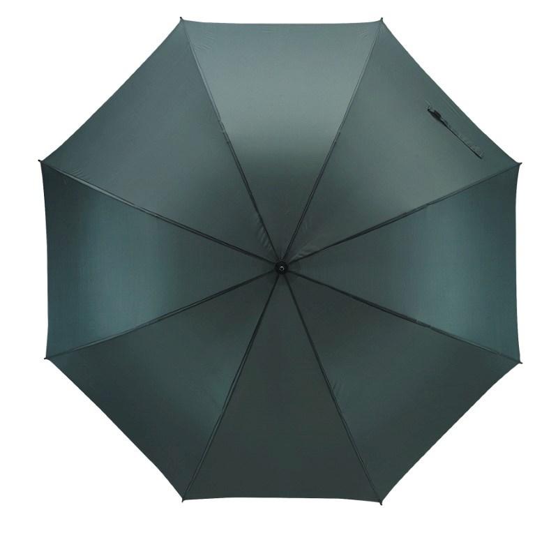 Manueel te openen, stormvaste paraplu TORNADO