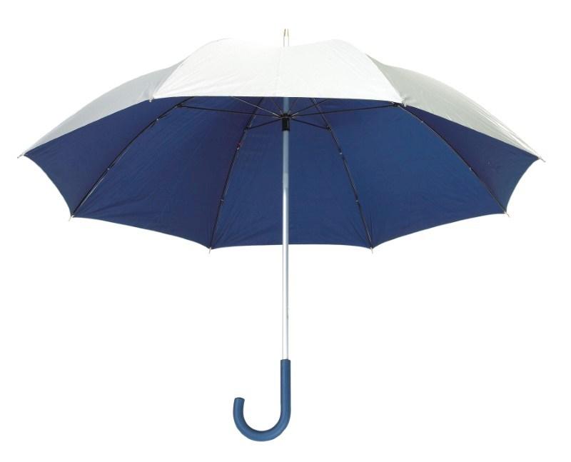 Manueel te openen golf paraplu SOLARIS