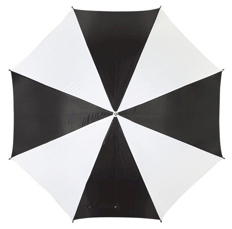 Manueel te openen paraplu WALKER