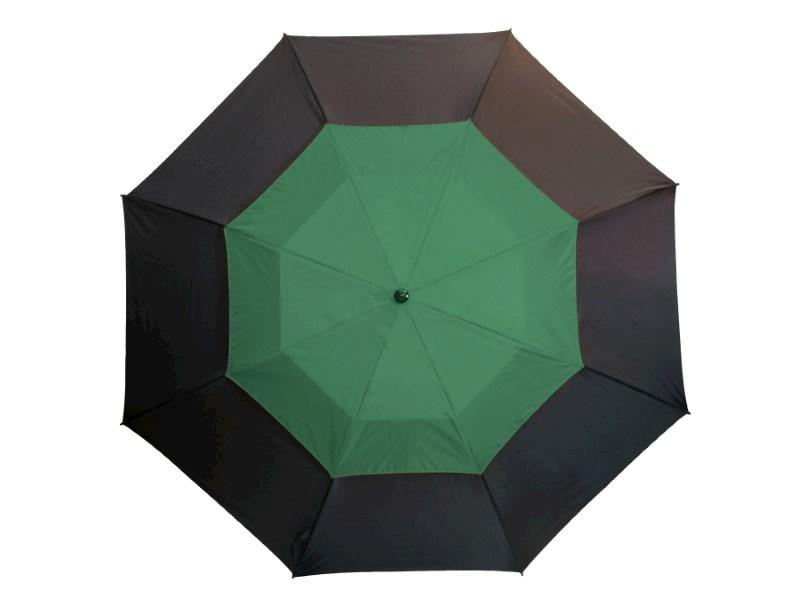 Manueel te openen golf paraplu MONSUN