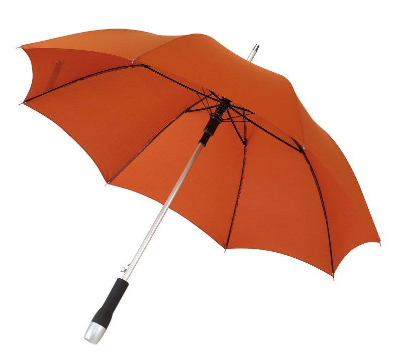 Automatisch te openen paraplu MAGIC