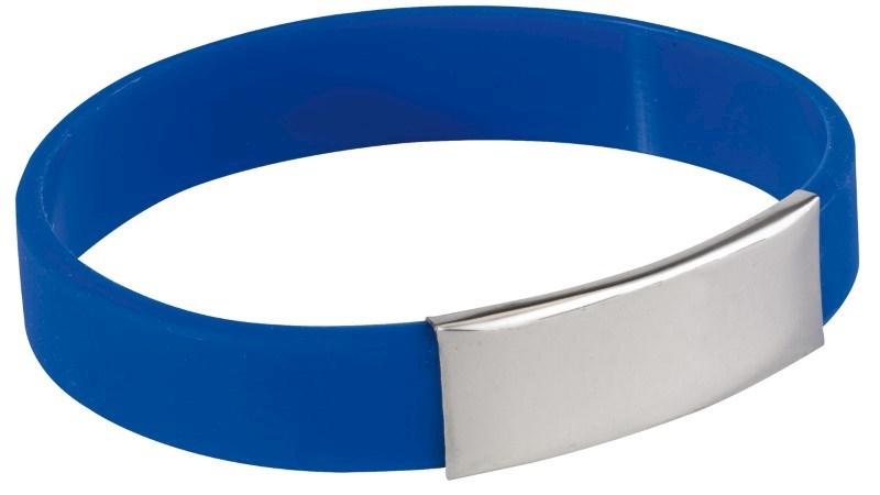 Siliconen armband STRONG