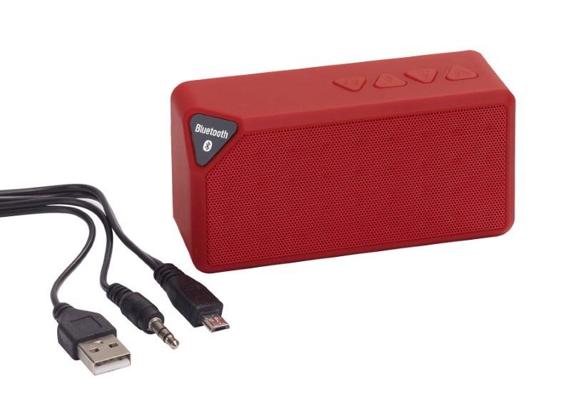 Bluetooth speaker CUBOID