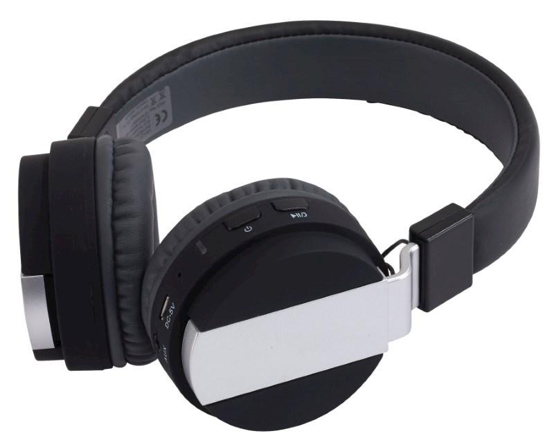 Opvouwbare bluetooth hoofdtelefoon FREE MUSIC