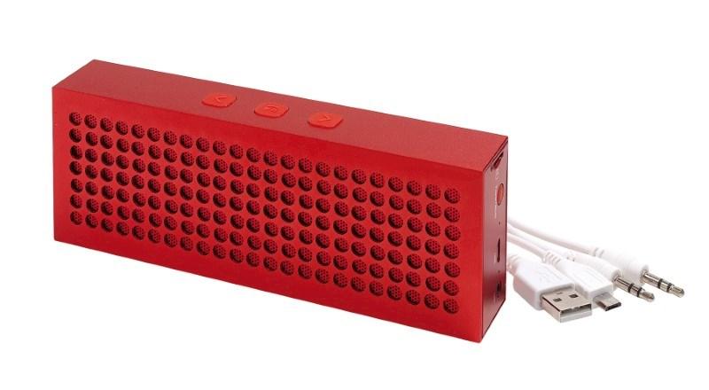 Bluetooth speaker BRICK
