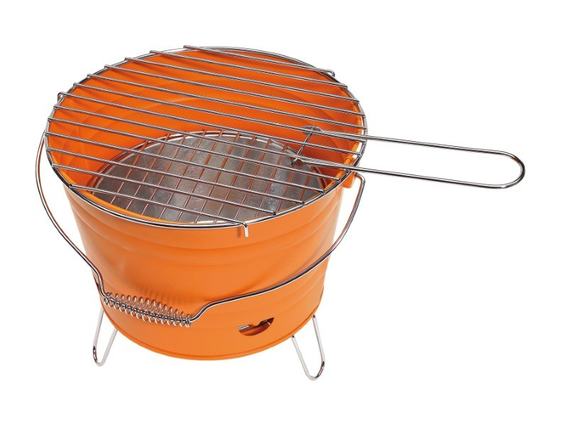Emmer-barbecue BUCKET