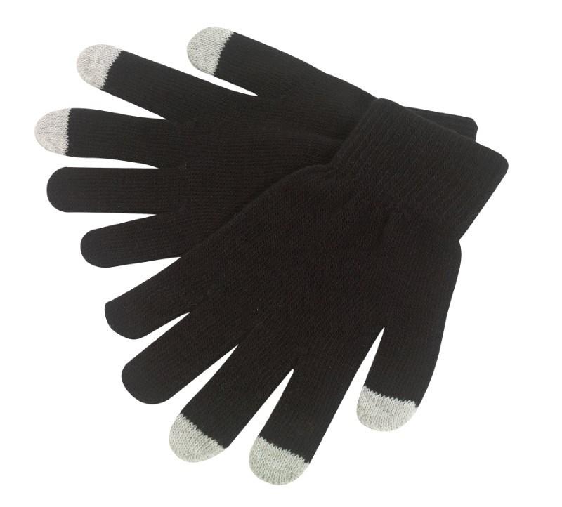 Touchscreen handschoenen OPERATE