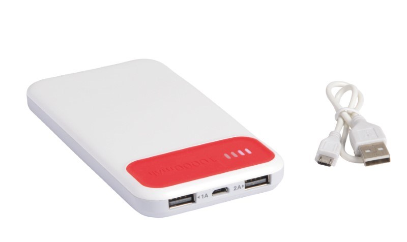 Powerbank SILICON VALLEY