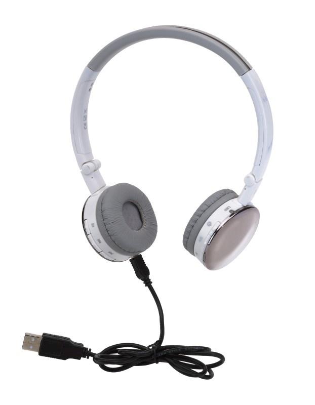 Opvouwbare draadloze hoofdtelefoon CONCERT