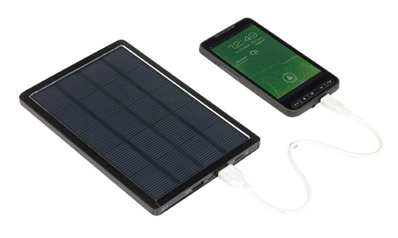 10000mAh krachtige solar powerbank SOL