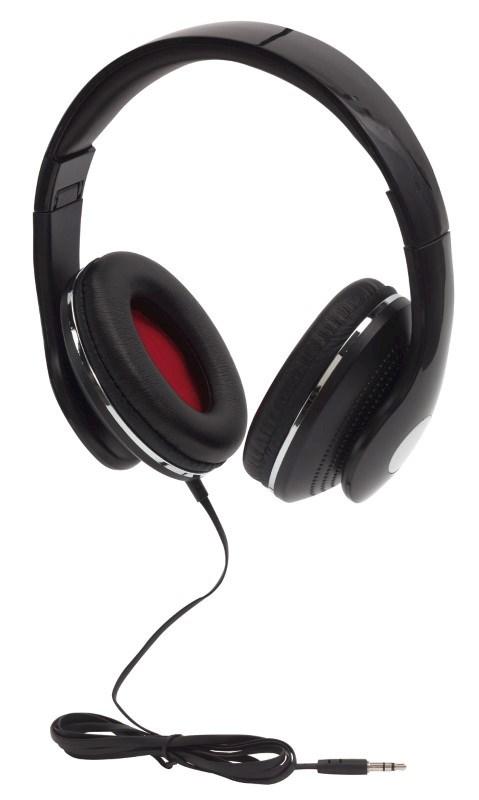 Opvouwbare hoofdtelefoon WACKEN