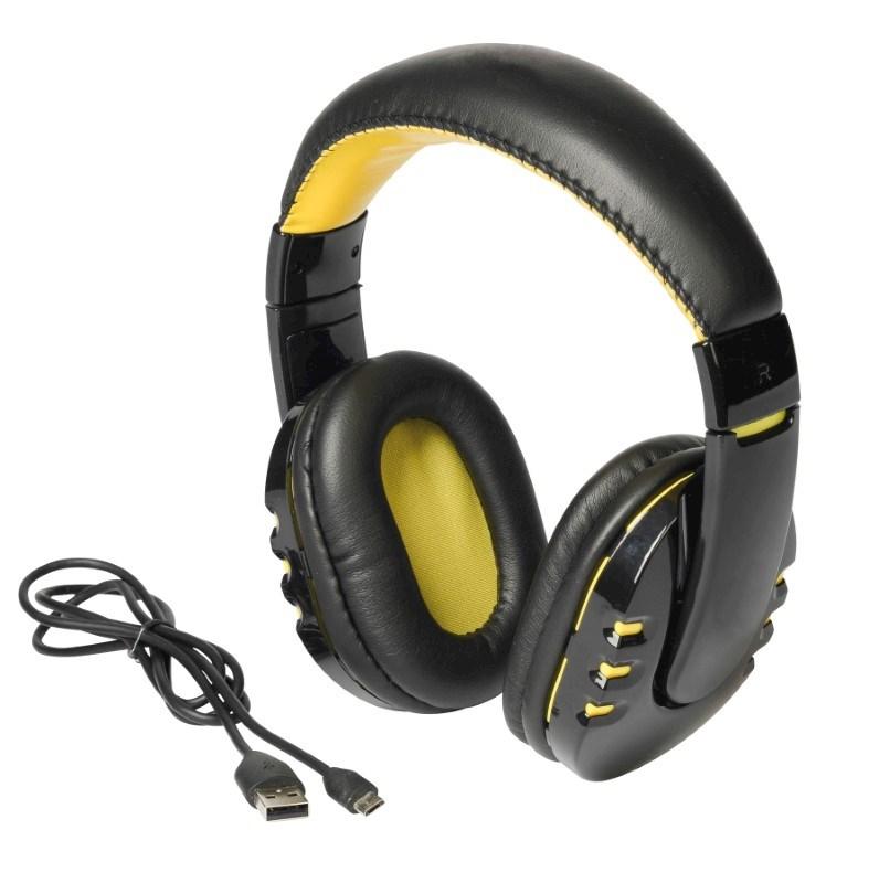 Bluetooth hoofdtelefoon RACER