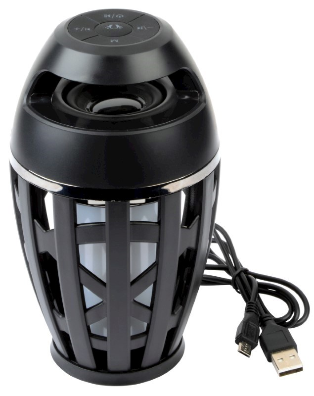 Bluetooth speaker BONFIRE muziekvermogen