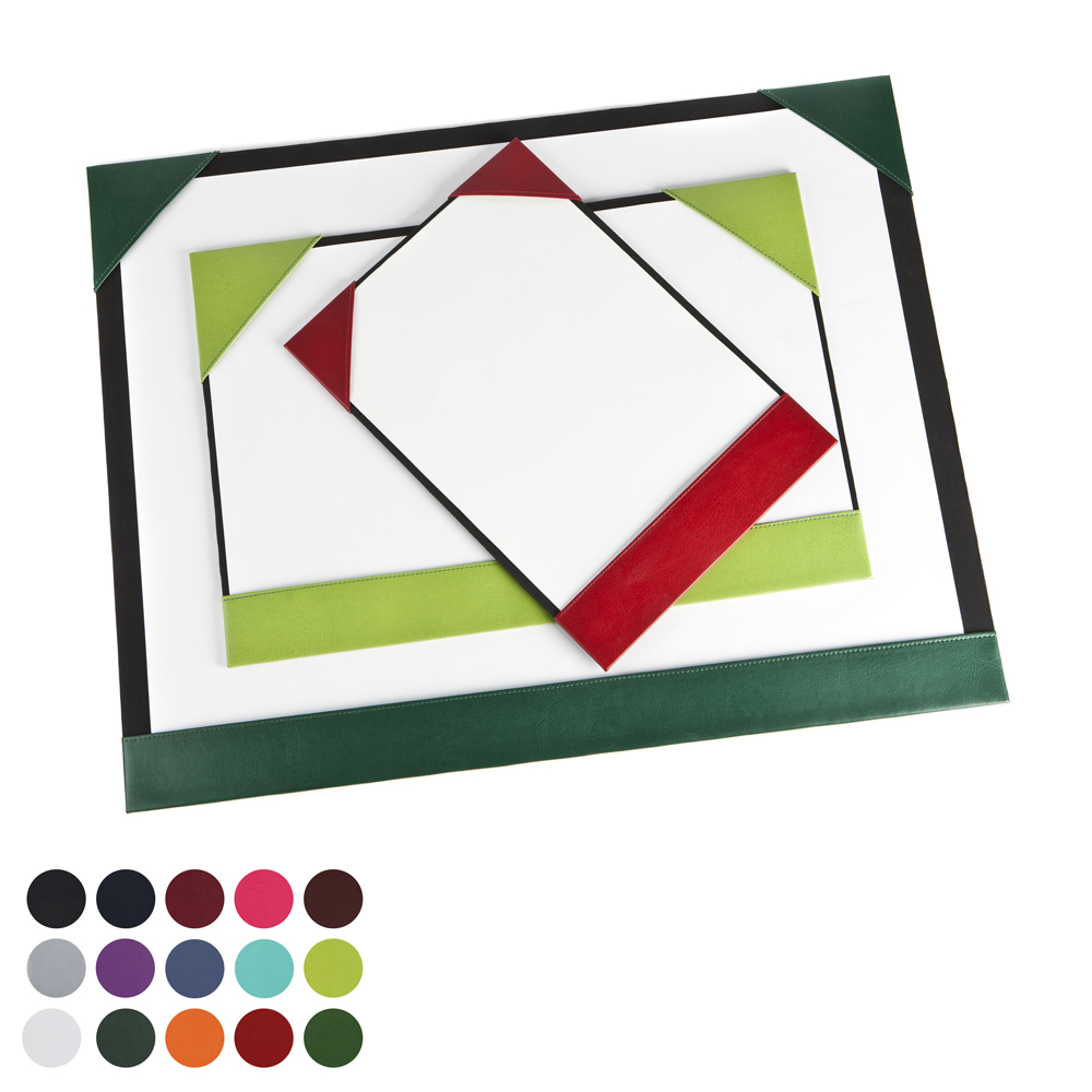 Desk Pad Blotter in A4-formaat