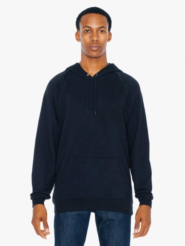 AMA Sweater Hooded California Fleece