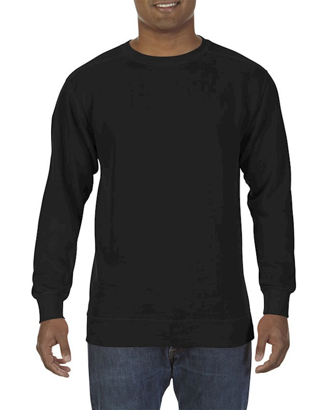 ComCol Sweater Crewneck for him