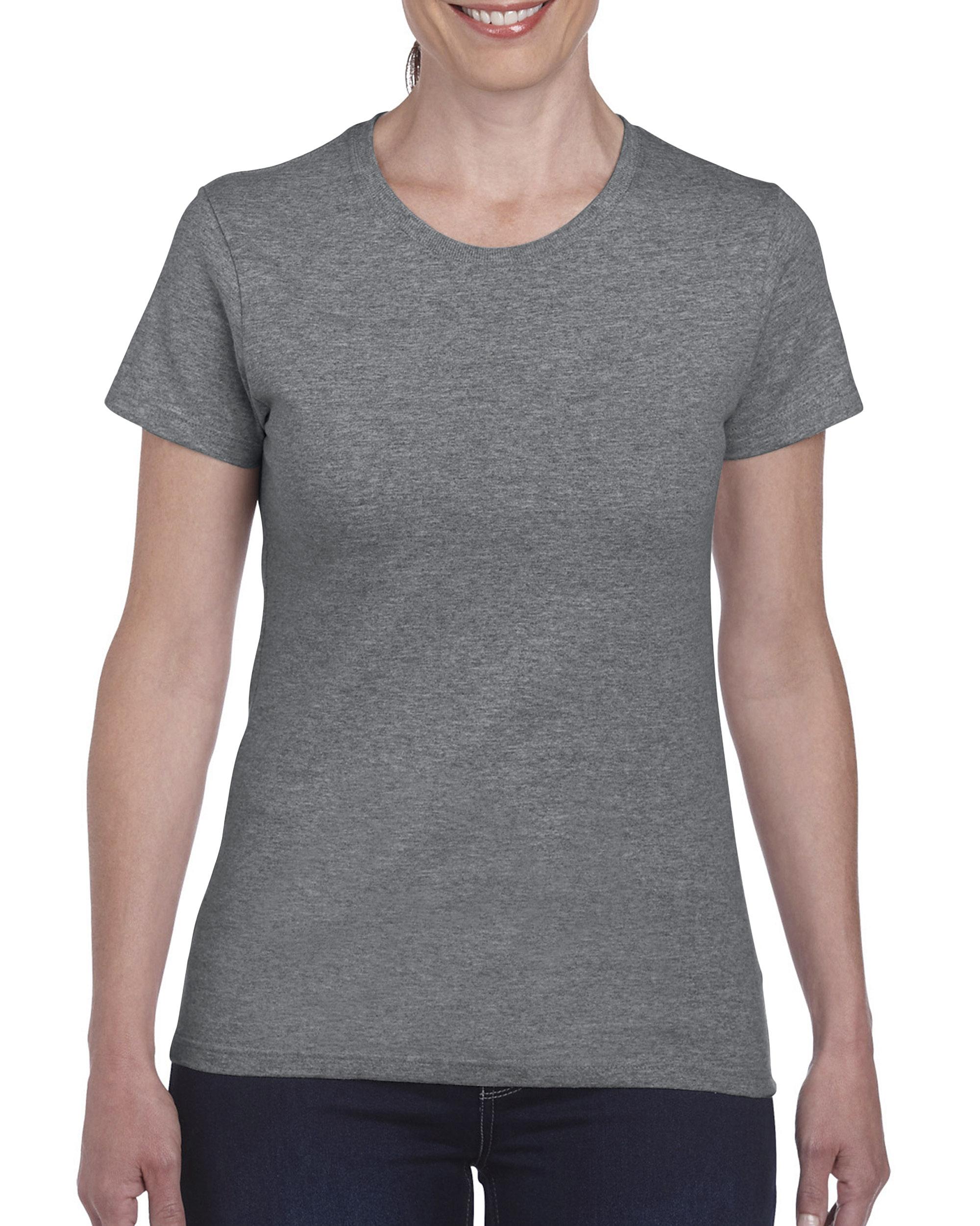 Gildan T-shirt Heavy Cotton for her