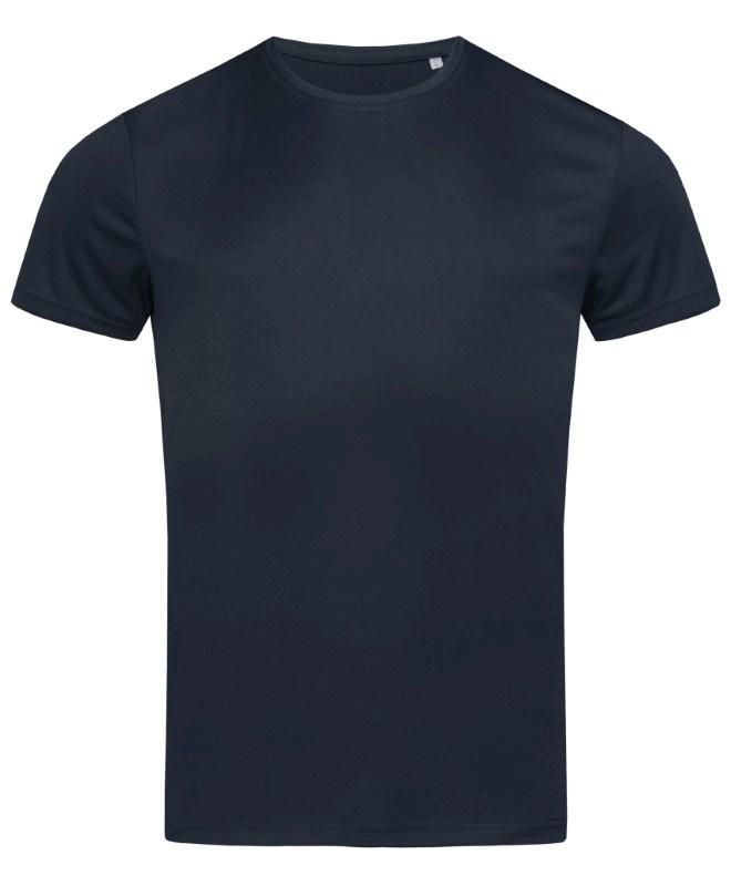 Stedman T-shirt Interlock Active-Dry SS for him