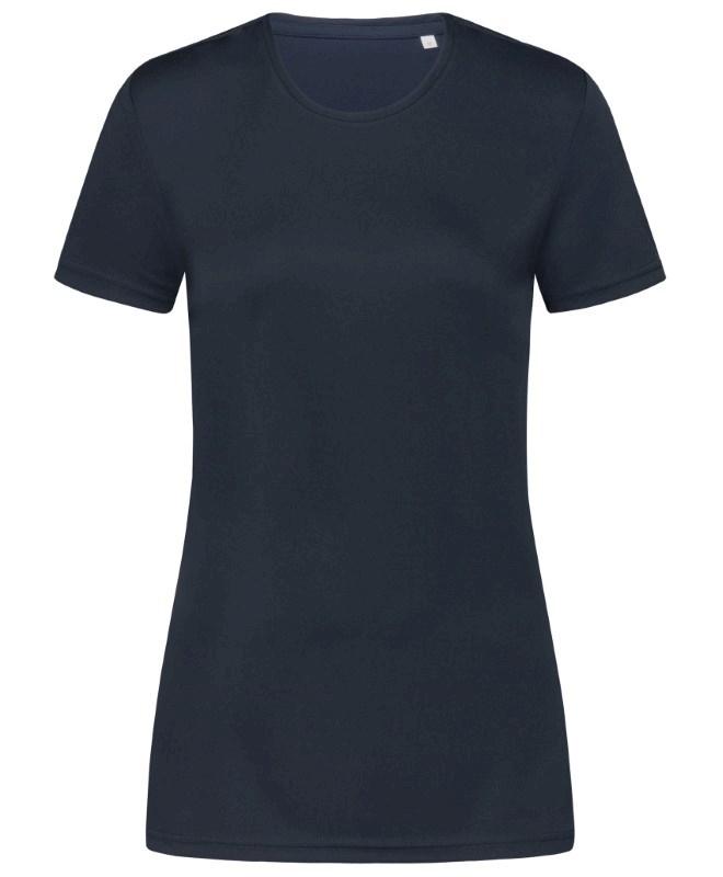 Stedman T-shirt Interlock Active-Dry SS for her