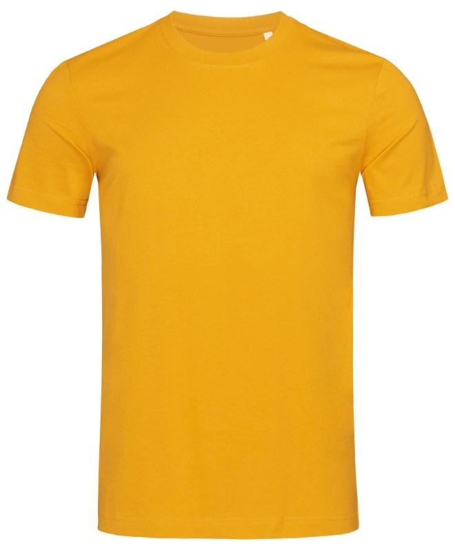 Stedman T-shirt Crewneck Organic James SS for him
