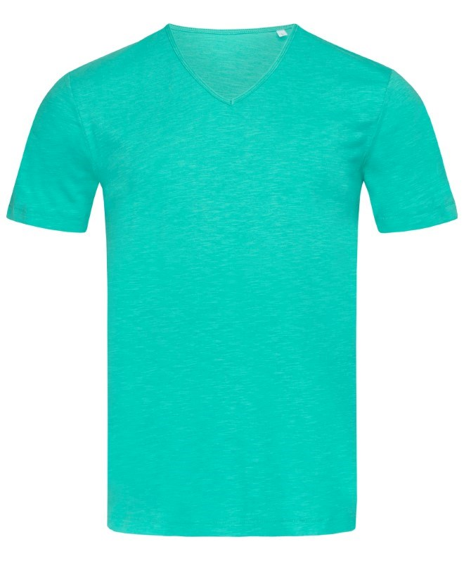 Stedman T-shirt V-neck Shawn SS for him