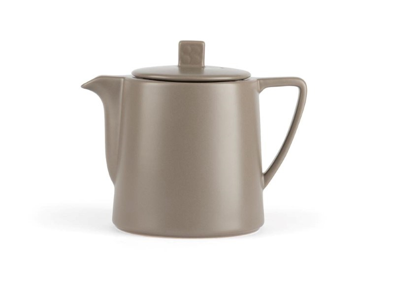 Theepot Lund 0,5L, rood