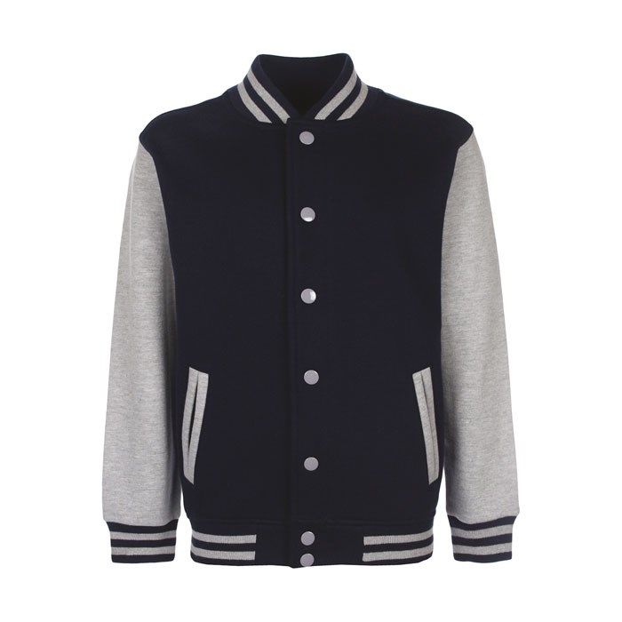JUNIOR VARSITY JACKET FV002