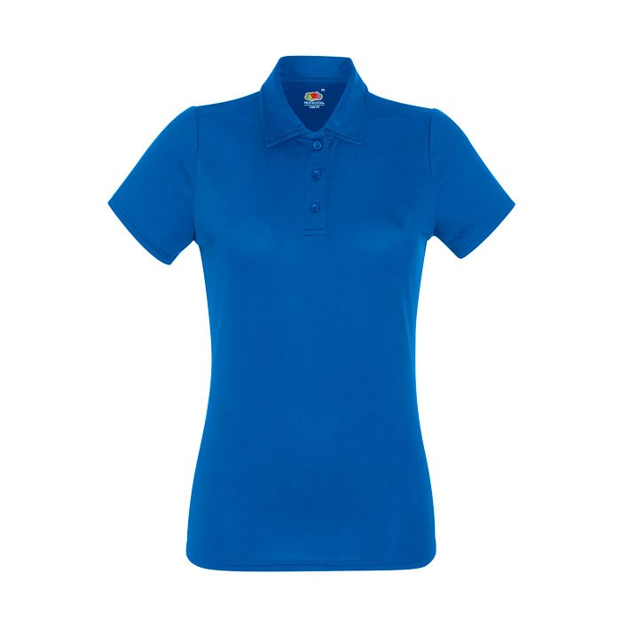 LADY-FIT POLO 63-040-0