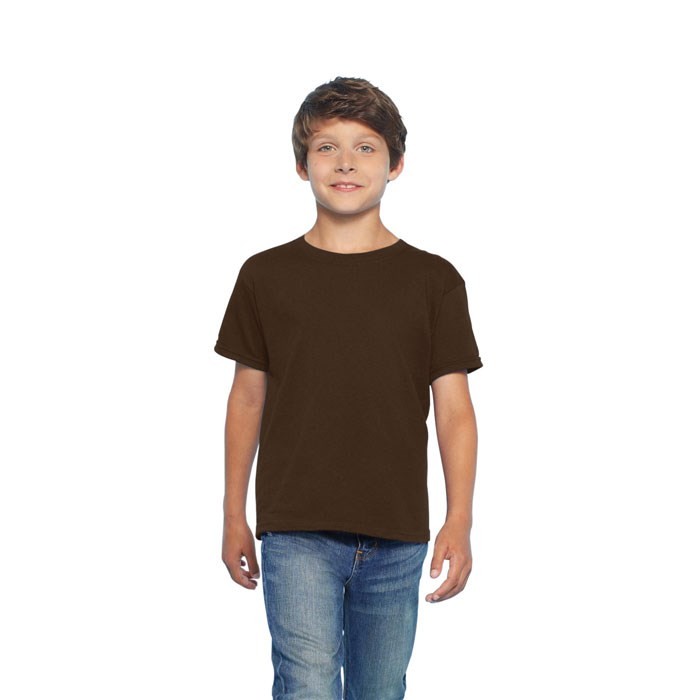KIDS RING SPUN T-SHIRT 64000B