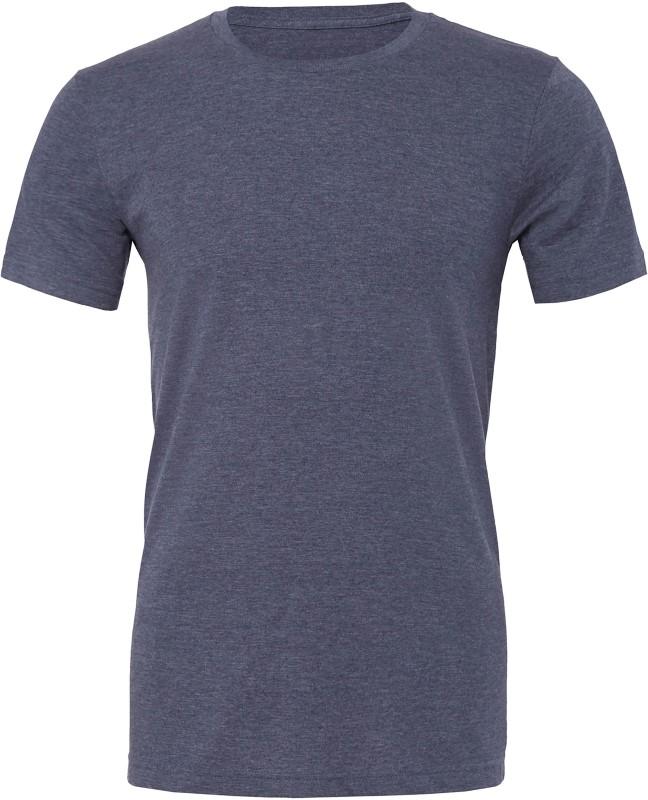 Unisex Jersey Crewneck T-shirt