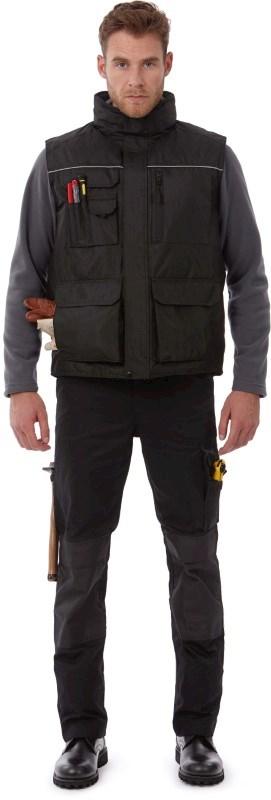 Expert Pro Bodywarmer