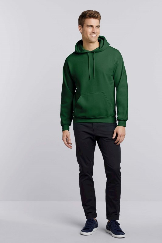 Heavy Blend™ Classic Fit Adult Hooded Sweatshirt
