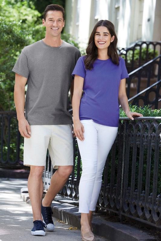 Heavy Cotton™ Classic Fit Adult T-shirt