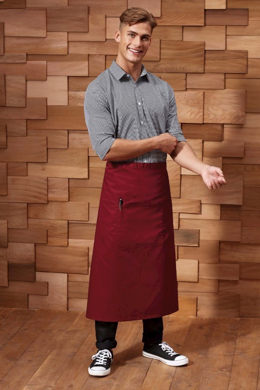 'colours' Bar Apron