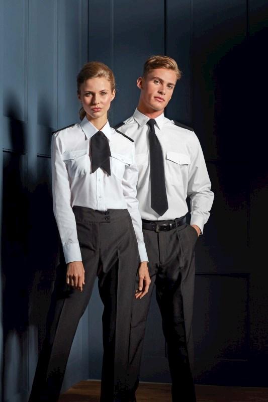 Pilot Long Sleeved Shirt