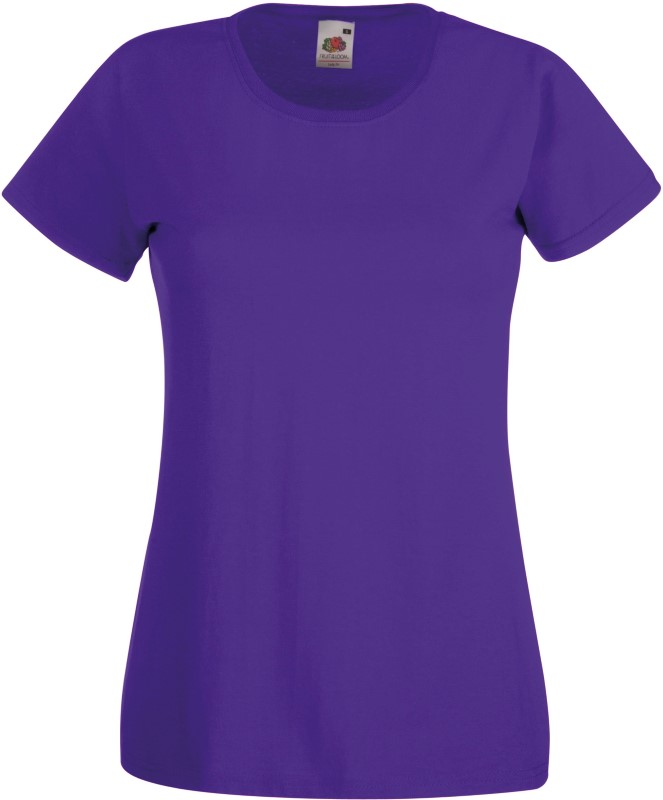 Lady-fit Valueweight T (61-372-0)