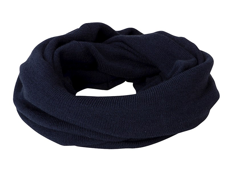 Roll-Up Scarf