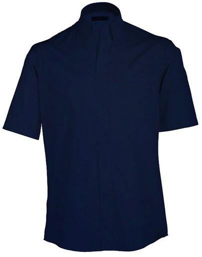Buttondown Shirt Short