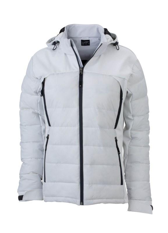 Ladies' Outdoor Hybridjacket