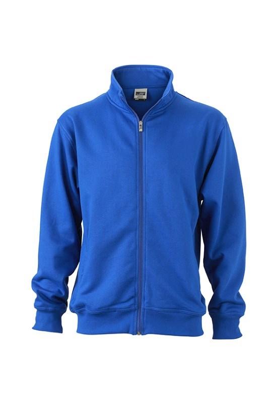 Workwear Sweat Jacket