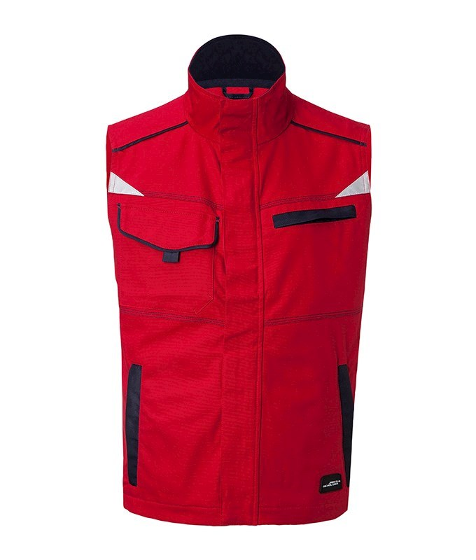 Workwear Vest-Level 2
